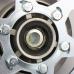 Демпфер заднего колеса и ведомая звездочка LX250GS-2A