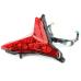 Фонарь задний (стоп) LX250GS-2A