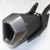 Глушитель LX250GS-2A