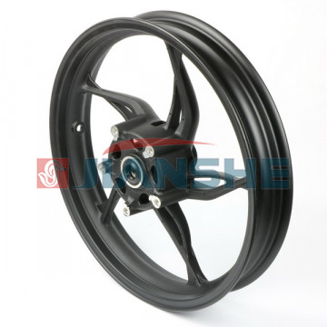 Колесо переднее (диск колеса) Loncin LX250GS-2A GP250