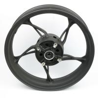 Колесо заднее (диск колеса) Loncin LX250GS-2A GP250