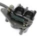 Механизм переднего тормоза Loncin LX250GS-2A GP250