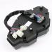 Панель приборов (спидометр) Loncin LX250GS-2A GP250
