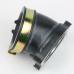 Патрубок карбюратора (переходник) Loncin LX250GS-2A GP250