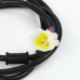 Привод спидометра (улитка) Loncin LX250GS-2A GP250