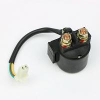 Реле стартера 12V 1,5A Loncin LX250GS-2A GP250