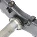 Траверс руля в сборе Loncin LX250GS-2A GP250