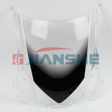Ветровое стекло (обтекатель) Loncin LX250GS-2A GP250