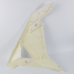 Крышка передняя левая большая (341150165-0035) LX250GS-2A