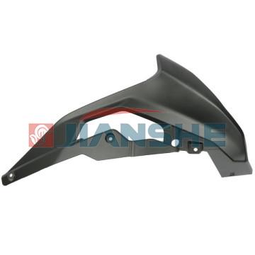 Крышка правая (передний боковой пластик, панель) Loncin LX250GS-2A GP250