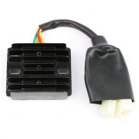 Реле зарядки 12V 1.5А LX250GS-2A