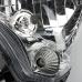 Фара передняя Loncin LX250GY-3 SX2