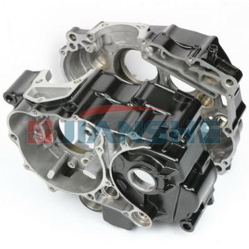 Картера двигателя Loncin LX250GY-3 SX2
