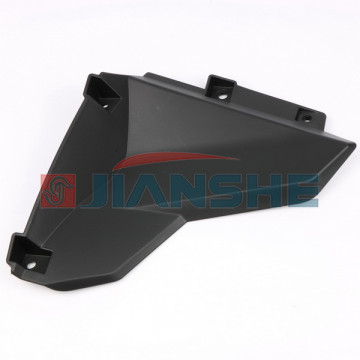 Крышка декор левая Loncin LX250GY-3 SX2 (340060060-0001)