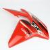 Крышка декор топливного бака правая Loncin LX250GY-3 SX2 (340030063-0006)