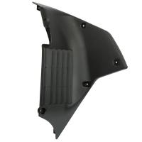Крышка защитная внутренняя топливного бака левая LX250GY-3 SX2