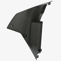 Крышка защитная внутренняя топливного бака правая LX250GY-3 SX2