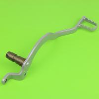 Лапка (педаль) заднего тормоза Loncin LX250GY-3 SX2