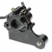 Механизм заднего тормоза Loncin LX250GY-3 SX2