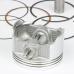 Поршневой комплект Loncin LX250GY-3 SX2