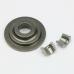 Ремкомплект клапана (сухари, тарелка) Loncin LX250GY-3 SX2