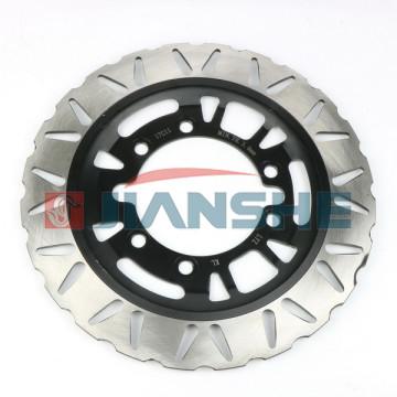 Тормозной диск передний Loncin LX250GY-3 SX2