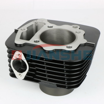 Цилиндр двигателя (голый) Loncin LX250GY-3 SX2