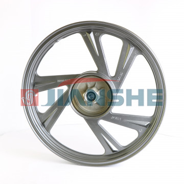 Колесо заднее JS150-3 R6