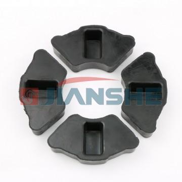 Демпферные резинки заднего колеса (d-54мм) Jianshe JS125-6A V6