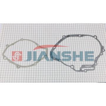 Прокладки двигателя (крышки генератора и сцепления) Jianshe JS125-6А
