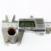 Ремкомплект переднего колеса (подшипник, втулка, пыльник) Jianshe JS125-6A