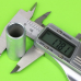 Втулка маятника 14x18x45mm Jianshe JS125-6А