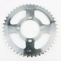 Звездочка задняя JS 125-6А (45 зуб)