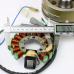 Генератор JS150-3 R6