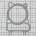 Прокладки двигателя к-кт JS150-3 R6