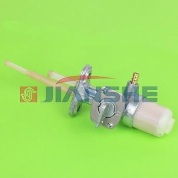 Краник + топливный фильтр JS150-3 R6