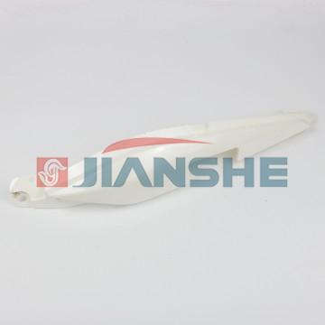 Крышка задняя левая JS 150-31