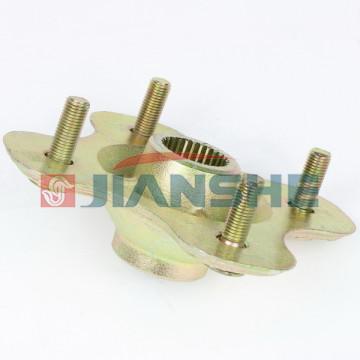 Крепление (ступица) заднего колеса Jianshe JS250ATV-5