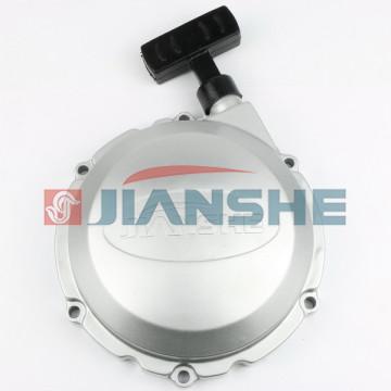 Ручной стартер квадроцикла Jianshe JS400ATV-3