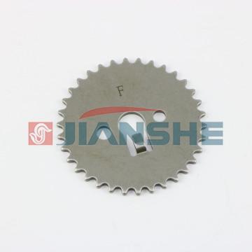 Звездочка цепи ГРМ JS125-6А