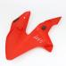Крышка декоративная на бак (правая) LX200GY-3
