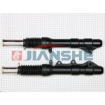 Передний амортизатор (пара) Jianshe ZW150T-8 BWS