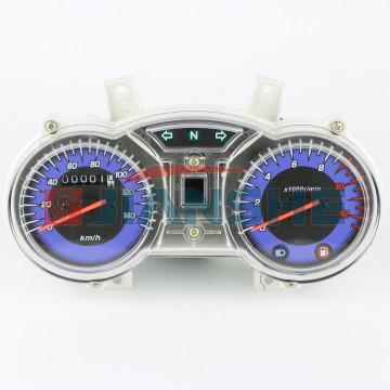 Панель приборов LX125-71A