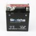 """Акумулятор """"6"""" Skyrich YTX7L-BS 12V 6 Ah //112/70/130 (мотоцикл  Loncin Pruss/City star)"""