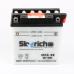 "Акумулятор ""5"" Skyrich 12N5-3B 12V 5 Ah 120/61/128 (Alpha Lux, Cub/Active, мотоцикли 125(JS125-6A))  (БІЛИЙ)"