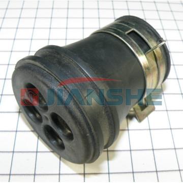 Патрубок резиновый короткий JBW50QT-3A