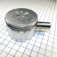 Поршень (комплект) 107 см.куб. 100-11A