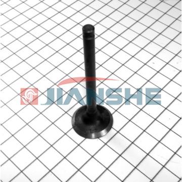 Клапан выпускной 100-11A (l - 65 мм, d - 20 мм)