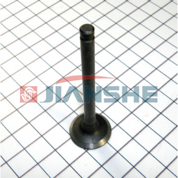 Клапан впускной 100-11A (l - 65 мм, d - 23 мм)