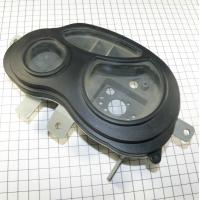 Панель приборов (пластик голый) JBW50QT-3A